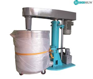 Printing Ink Dissolver (high speed)