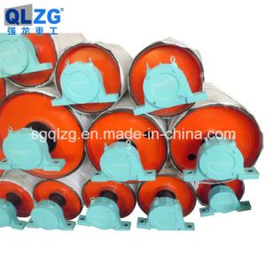 Best Quality Conveyor Pulley Drive Pulley