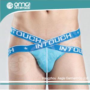 Wholesale Fashion Sexy Men Fancy Underwear (216)