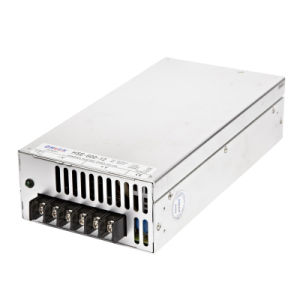 Hse-600 Single Output Switching Power Supply pictures & photos