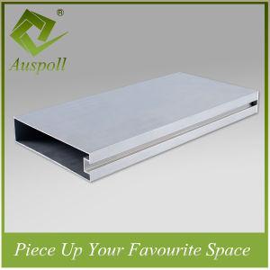 Aluminum Decorative False Baffle Ceiling Tiles pictures & photos