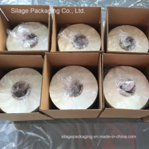 Straw Silage Wrap Film Manufacturer pictures & photos