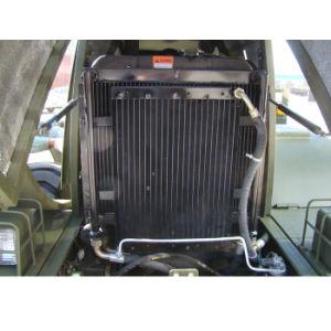 Heavy Duty Diesel 4W 3m Rough Terrain Forklift pictures & photos