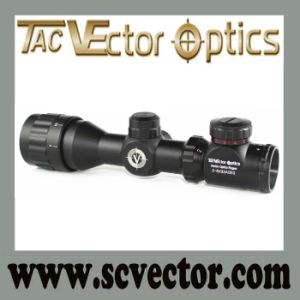 Vector Optics Rogue 2-6X32 Aoe Hunting Riflescope for Guns Hunting pictures & photos
