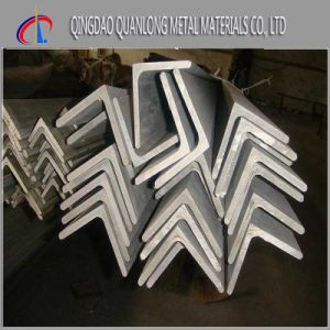 ASTM a 276 316 Stainless Steel Angle pictures & photos
