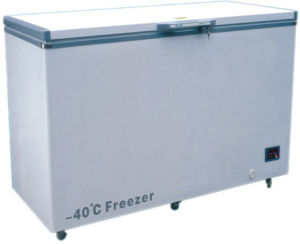 Med-Dw-Fw -40 Degree Chest Deep Freezer 110/251/351 Liters pictures & photos