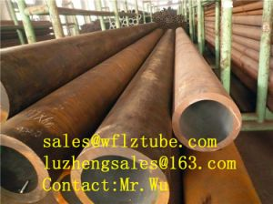 ASTM A519 Alloy Seamless Steel Pipe, 4140 4130 1020 1045 Seamless Pipe pictures & photos