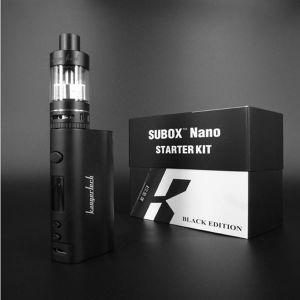 Latest 2015 Kanger Subox Nano Electronic Cigarettes