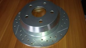 1244211312 Brake Disc, Brake Rotos for Mercedes Benz. Wholesale, Factory, Manufacture pictures & photos