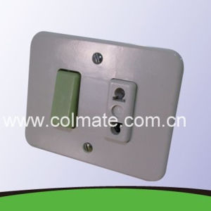 ODM & OEM Wall Socket / Wall Switch Socket / Wall Switch pictures & photos