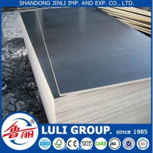 Wholesale Film Faced Plywood for Construction From China Luligroup pictures & photos