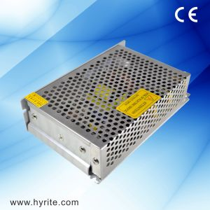 100W 12V Indoor LED Power Supply for LED Modules pictures & photos