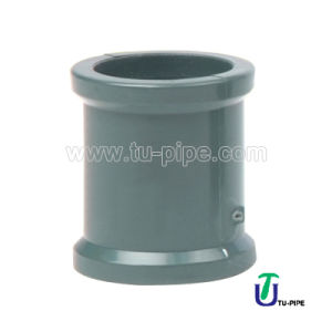 High Quality UPVC Couplings (NBR 5648) pictures & photos