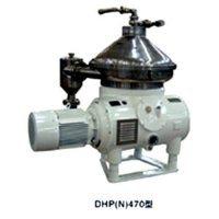 Dhz Series Automatic Discharging Separator pictures & photos