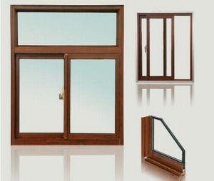 Hot Sell Aluminium Window pictures & photos