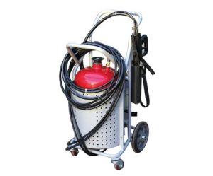 Qxwt50 Water Mist System (Trolley) pictures & photos