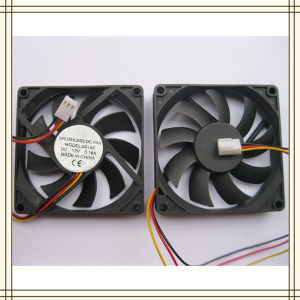 8015 12V DC Cooling Fan China Manufacture