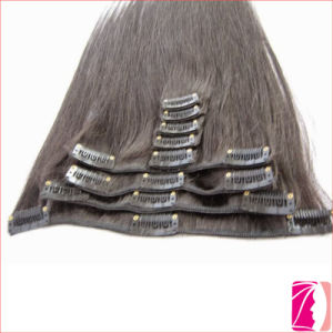 8-32inches Best Straight Clip in Hair Extension