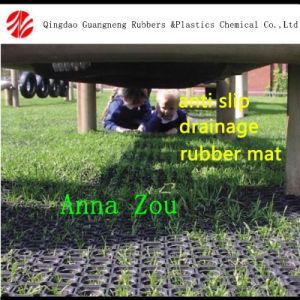 En1177 Safety Rubber Mats Grass Rubber Mats pictures & photos