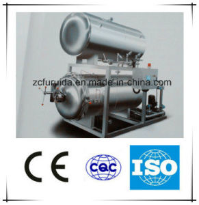 Water Bath Type Conditioning Sterilization Kettle Machine/Meat Processing Machine/Poultry Equipment pictures & photos