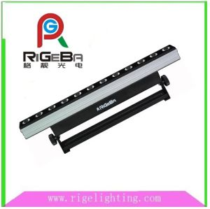 Strong Bright Bar Light 12*10W LED Wall Washer pictures & photos