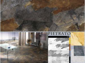 Natural Ceramic Slate Stone Tiles