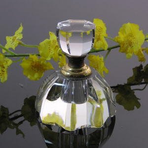 Crystal Scent Bottle Table Decoration (JD-QSP-341) pictures & photos