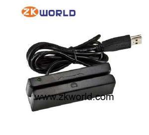 USB Magnetic Stripe Credit Card Reader (SC443)