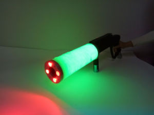 New Fog Machine LED RGB CO2 Jet Gun pictures & photos
