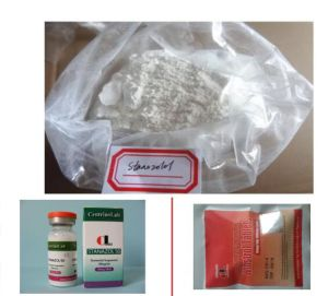 Factory Direct Sales Good Quality and Purity Oral Winstrol pictures & photos