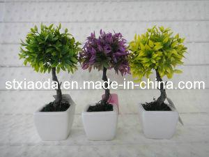 Artificial Plasitc Tree Bonsai (C0258)