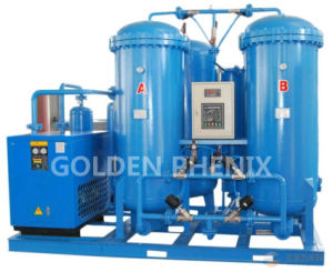 Psa Oxygen Generator for Water Treating