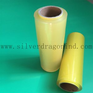 Food Grade PVC Cling Wrapping (Hand use) pictures & photos