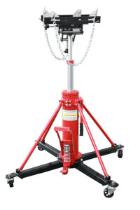 1t Hydraulic Telescopic Transmission Jack pictures & photos