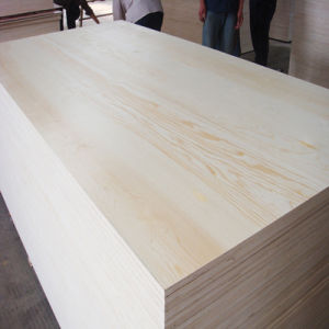 Pine Plywood pictures & photos
