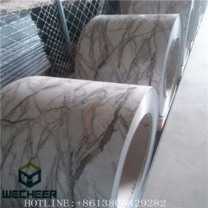 Marble and Brick Design External Wall Decoration Heat Insulaton Matierial pictures & photos