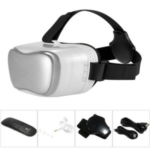 Lunettes 3D Version De Realite Virtuelle Vr Lunettes De Realite Virtuelle Vr Ad-Z26 Vr 3 Dgame Film Vr Box 3D Glass pictures & photos