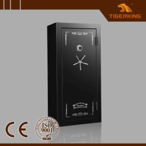 Fire Resistant Gun Safe with Digital Lock pictures & photos