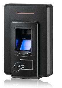 Biometric Standalone/Fingerprint & RFID Access Control pictures & photos