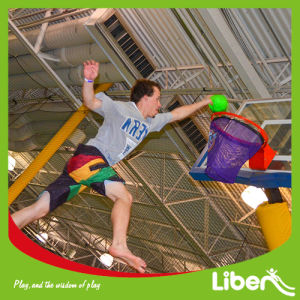 2016 Olympic Standard Building Indoor Trampoline Park pictures & photos
