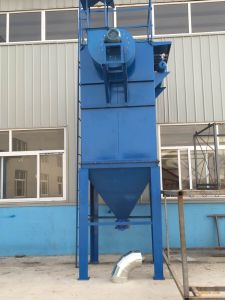 Cement Silo Filter Baghouse Dust Collector pictures & photos