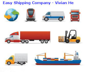 Professional Consolidate Shipping Service From China to USA pictures & photos