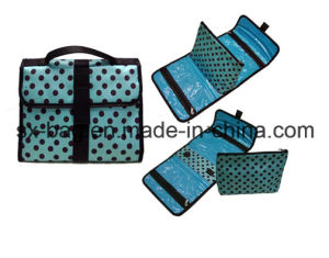 Fancy and Cute Cosmetic Bag for Lady