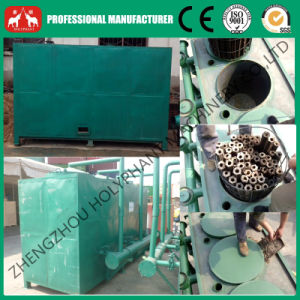 400kg/6-8hrs Airflow Type Charring Stove (THLG series) pictures & photos