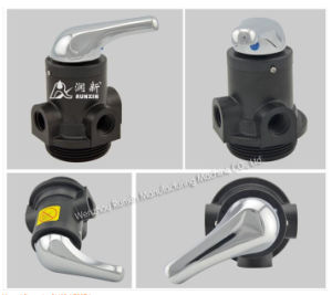 Run Xin Manual Filter Valve for RO Water Filter 51102 (F56E) pictures & photos