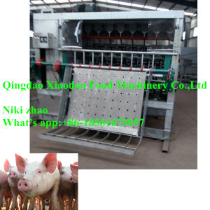 Pig Dehairing Machine / Pig Hair Removal Machine/ Pig Slaughter Machine pictures & photos