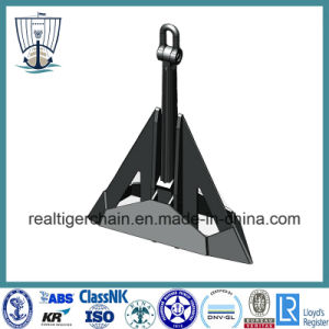 Marine High Holding Power Stevin/Plough/AC-14/Delta Anchor pictures & photos