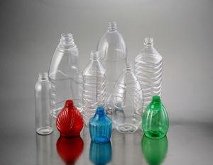 3800-4200 Bottles/Hour, Bottle Blow Molding Machine (ZQ-B1500-4) pictures & photos
