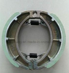 Ww-5151 Non-Asbestos, Bajaj Pulsar180 Motorcycle Shoe Brake pictures & photos