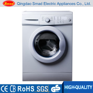 Fully Automatic Freestanding Front Loading Washing Machine pictures & photos